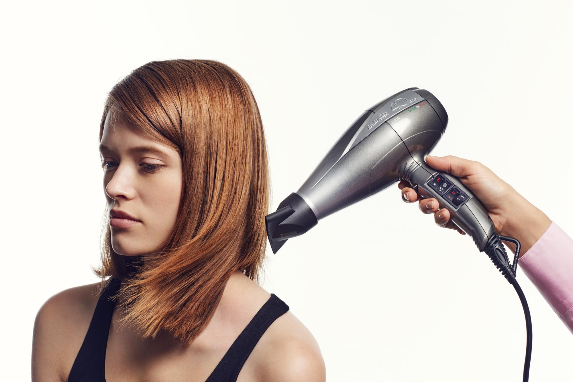 10 dangers pour les cheveux