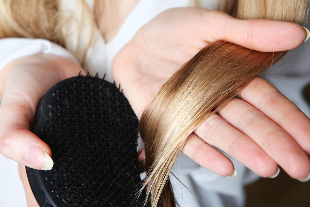 Soin des cheveux après l'hiver – Problèmes et solutions
