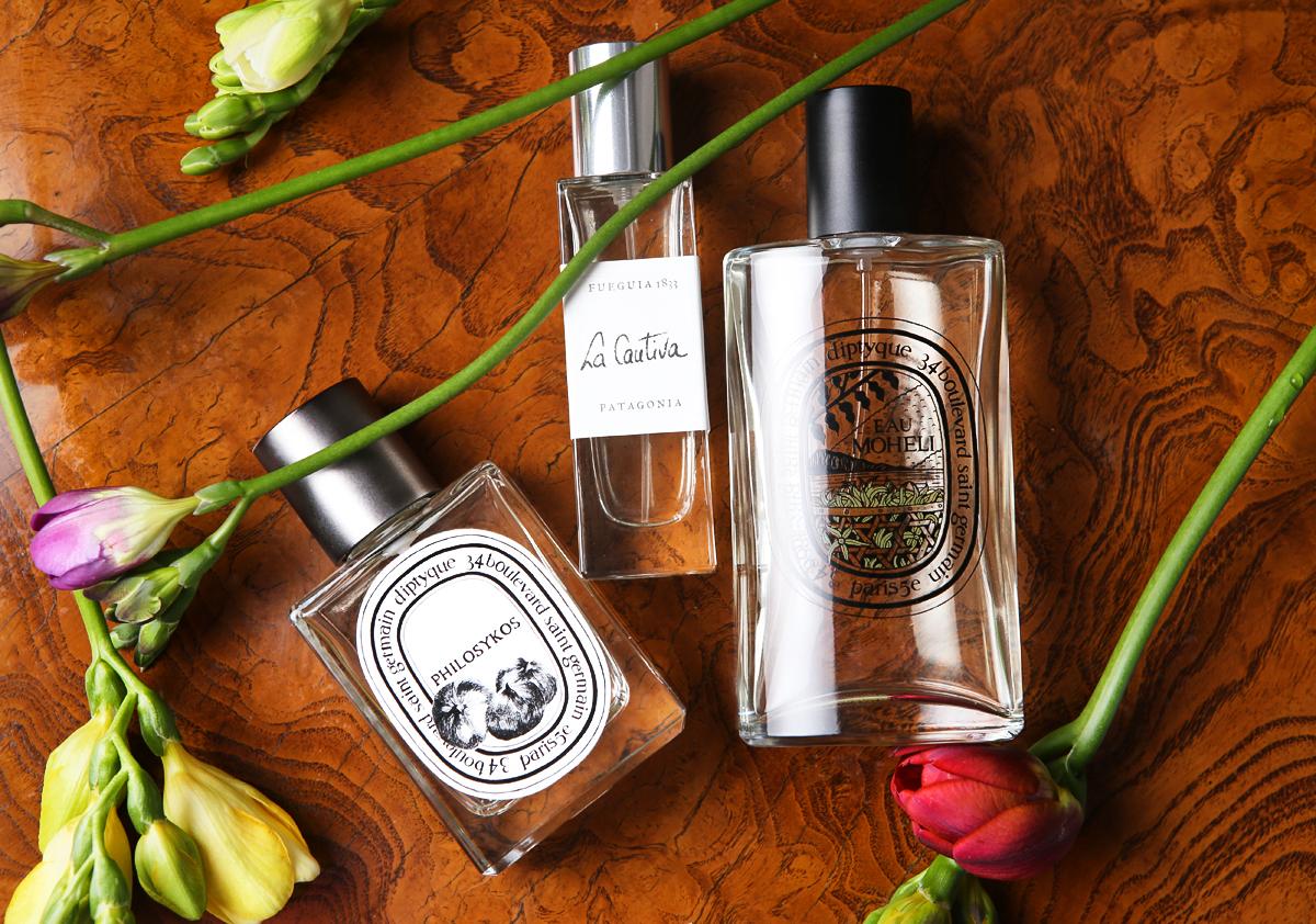 Horoscope des parfums. Quelle senteur allez-vous choisir?