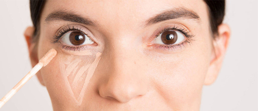 Maquillage camouflage: comment dissimuler ses petites imperfections?