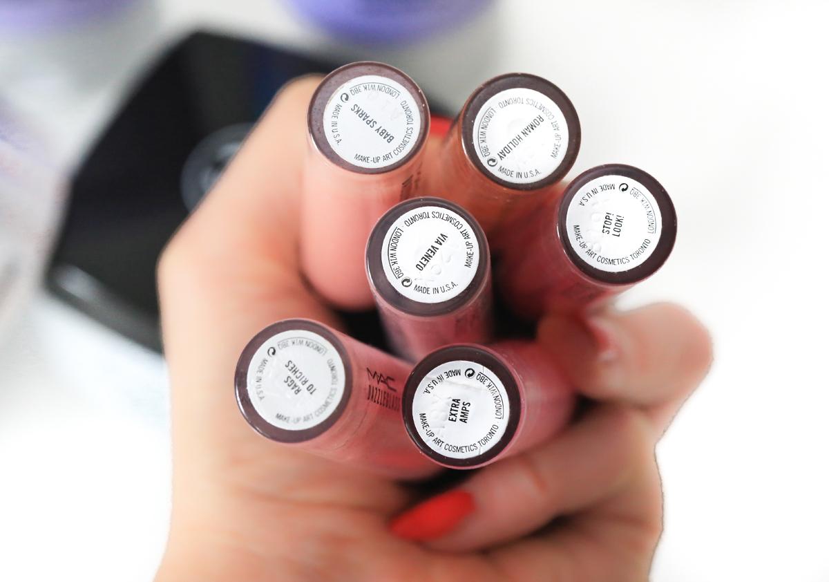 Date d'expiration: comment utiliser nos cosmétiques