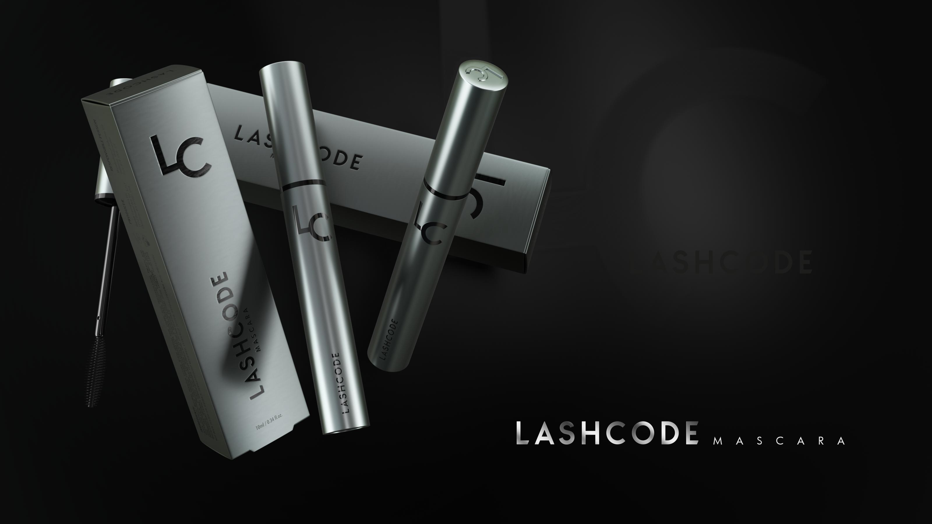 Lashcode est la nouvelle (et meilleure) façon de maquiller ses cils